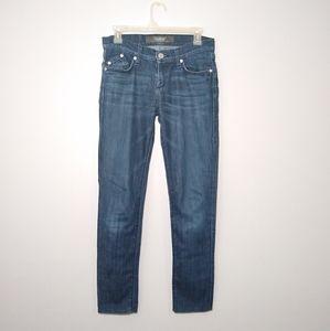 Rock & Republic Women's Straight Jeans Sz: 29